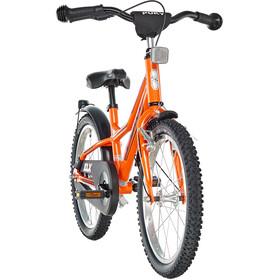 Puky ZLX 18-1 Børnecykel Alu orange